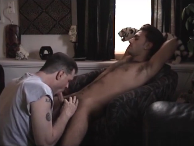 Blowing Amateur Straight Boy Paulie scene 2 gay porno post movie