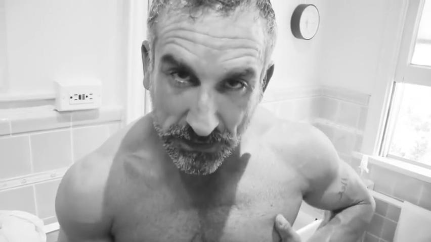 MAX-SFX - Hairy Mr X aka Mr. Exhibitionist - Jerk off guys! Brett Favre Dick
