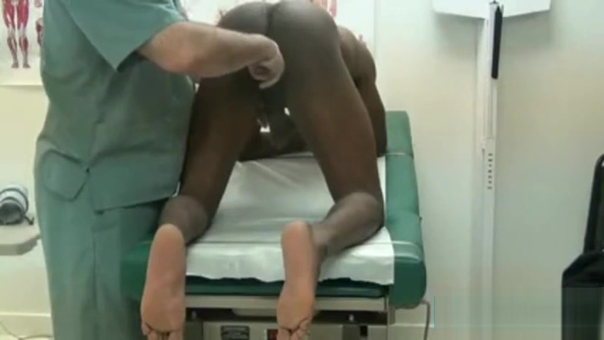 medicial exame black guy with pre-cum Sexy girls licking vagina