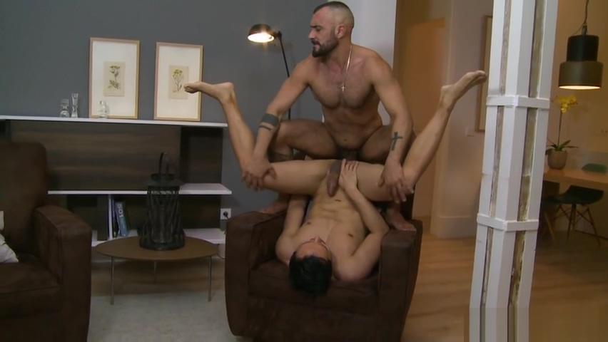 GIAN REY & INDIGO BAZ - KB sex en film video