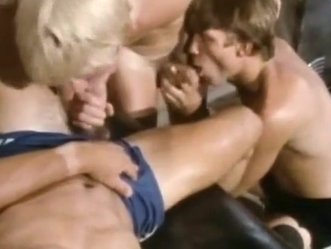 Spring Semester (1985) Ass Jack Video