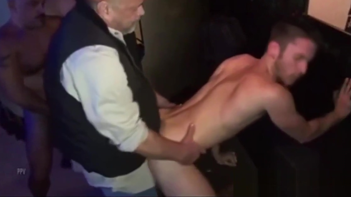 Bareback gay club fuck Passion Hd Asian Morgan Lee Fucked After Massage