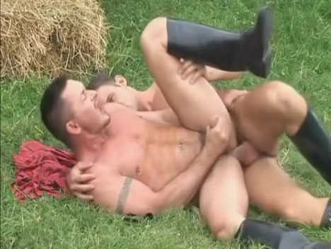 Gay men in riding boots orgy Xxxx Anal Video