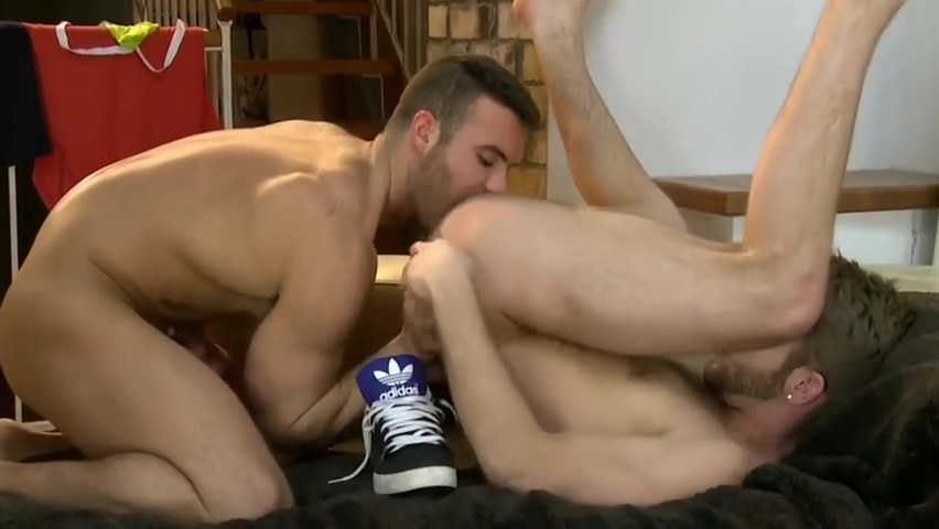 Excellent porn video gay Anal exotic portia the busty vixen