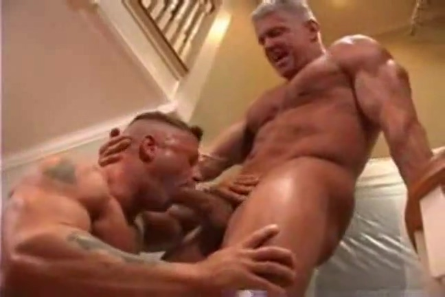 Gay muscle daddy fucks his ass Easy to make vodka drinks