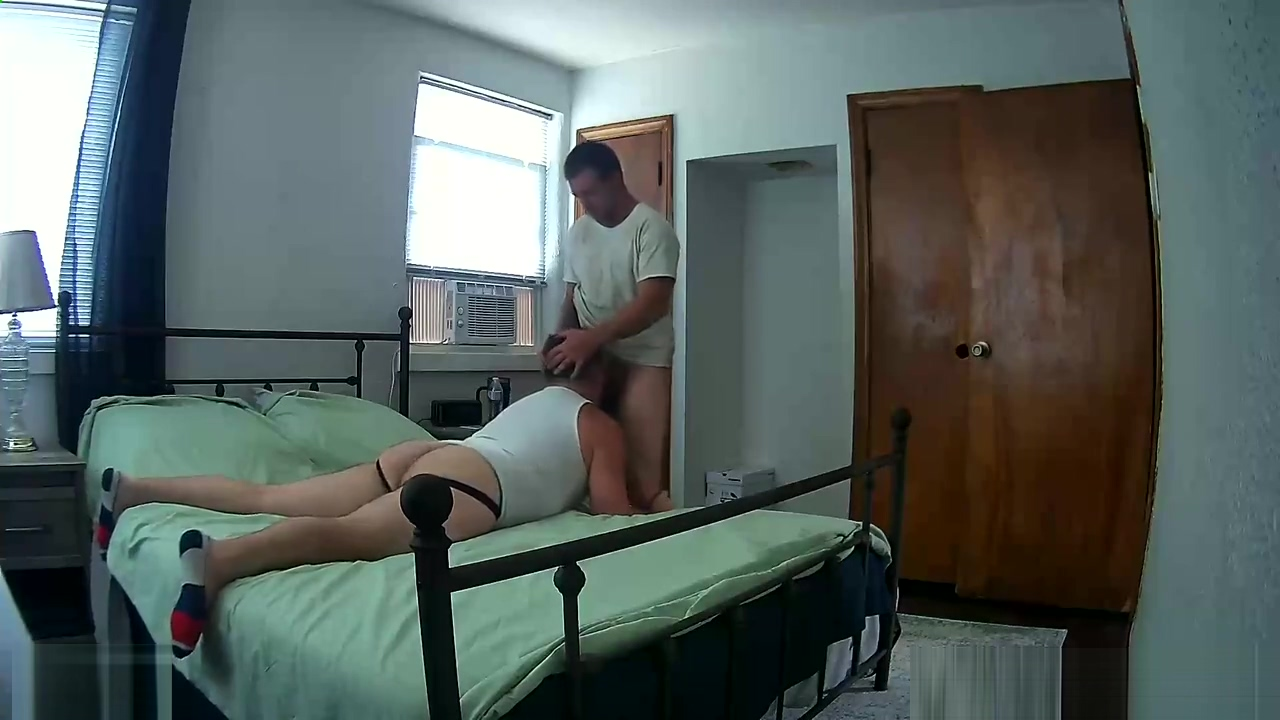 Straight Painter Fucks Gay Ass Camera guy gets
