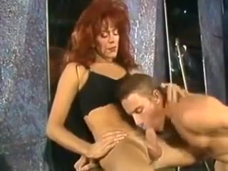 Vintage Red Hair CD Fucking Her Man Nice And Slow lela star big booty