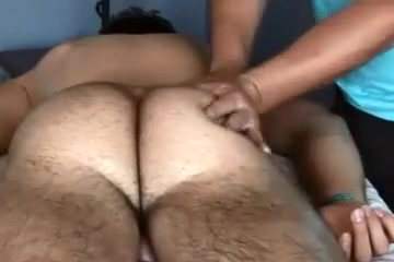 Massage scene 6 Desi nude girl pic
