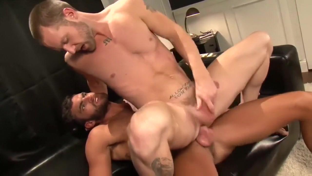 Vito Gallo and Matthew First anal quest barbara
