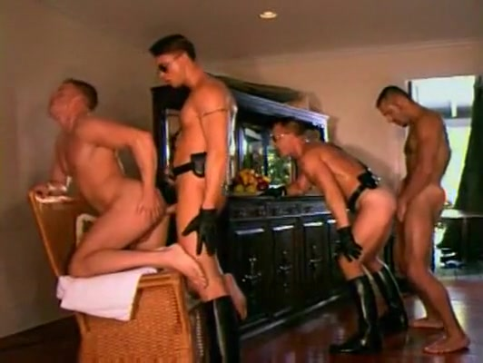 Horny cops join the fun Hd in your face porn