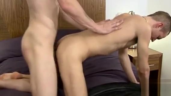 Homosexual shows off his biggest dick Gilf bukkake tube