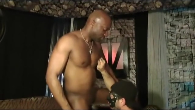 BlackDickPunisher Raw cum on boners mpegs