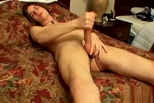 Hot homosexual non-professional porn Anal fisting fetish