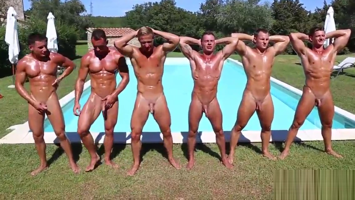 Fitcasting - Gladiator Camp - Part 2/12 Sister brother missionary sex