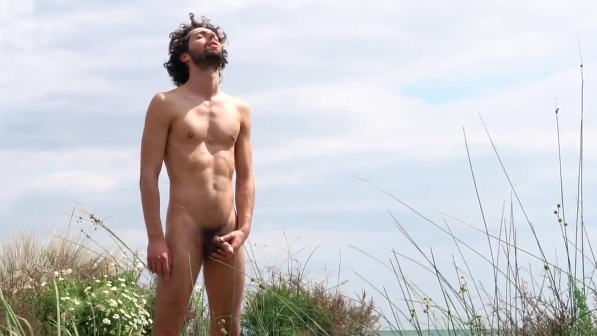 hot guys busting - my friend Tristan Urine sex