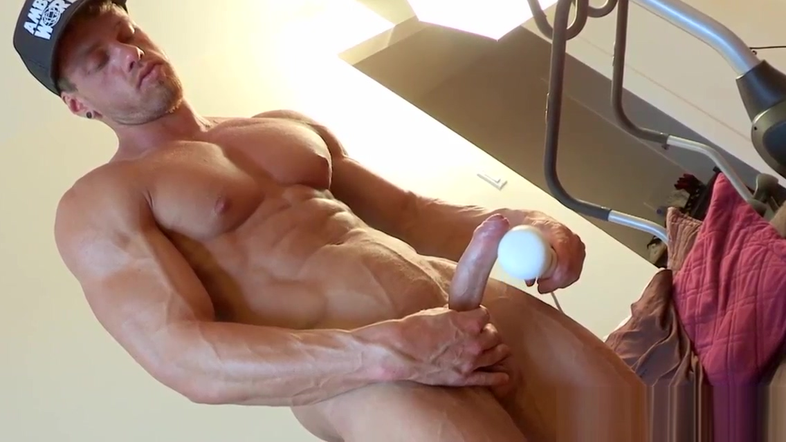 Man uses vibrator on dick Amature homemade videos