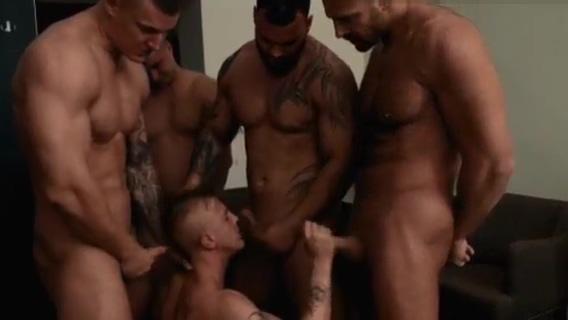 Fodido por quatro caras sarados no hotel sex with chinese girls in westmeath