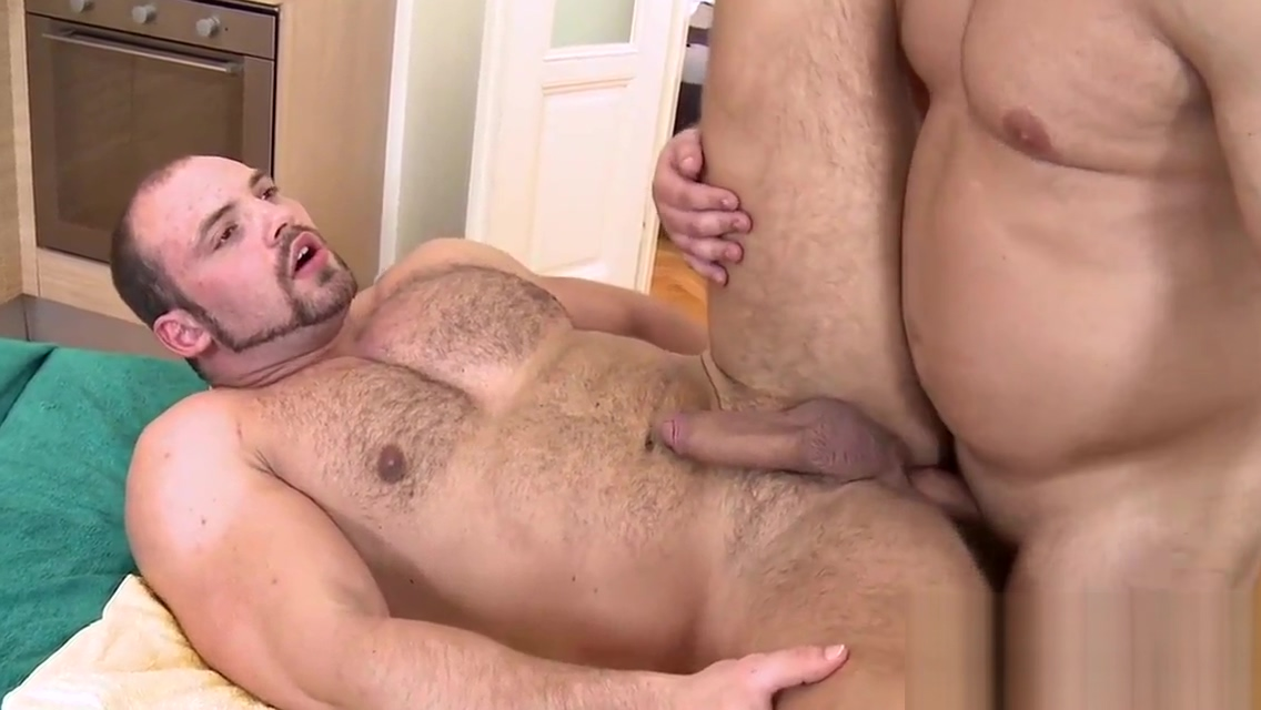 Hawt hunk gets his taut anal canal explored by masseur Www Sex Pron Video Com