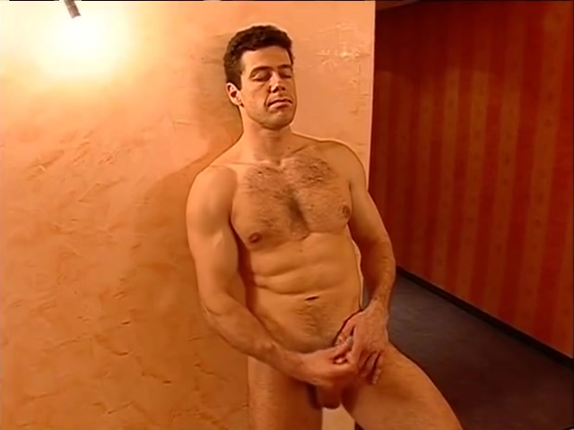 Muscle Hunk Rubs One Out - Pacific Sun Entertainment Adult bengali story
