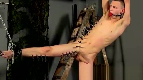Gay skater twink bondage porn Wanked To Completion By Adam How long to wait until hookup