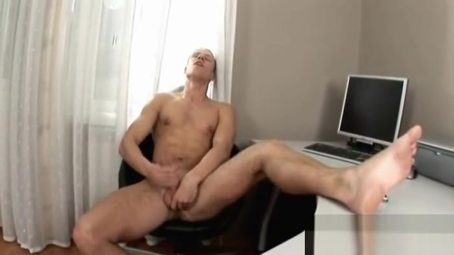 Ken with huge penis jerking off for you Fucking flexible girls