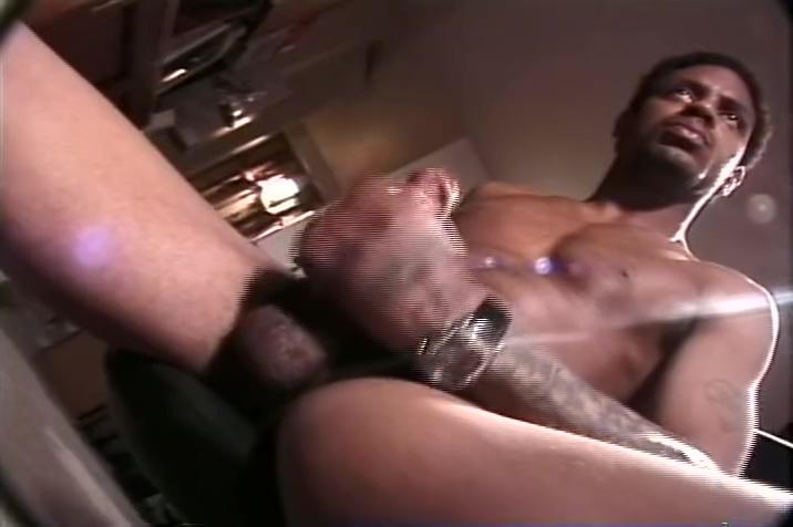 Str8 black hunks shake their junk - Encore Video (Ray Rock Studios) Vince ferelli pornstar