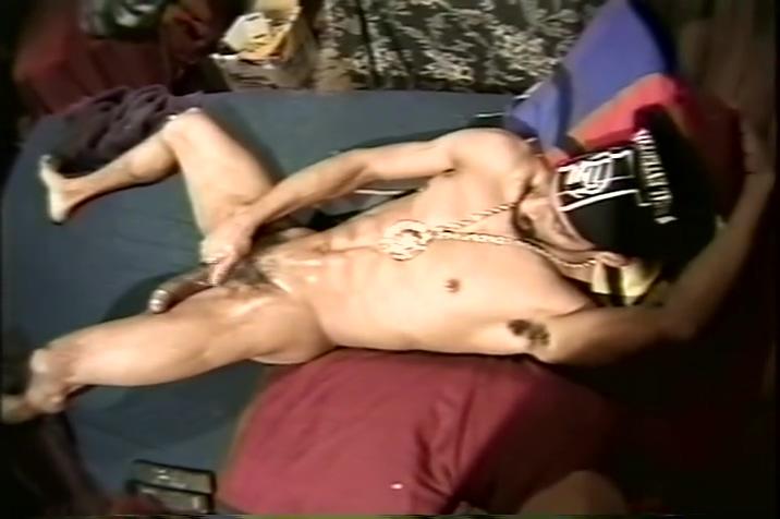 Ralphs big black rod Halle Barry Bikini