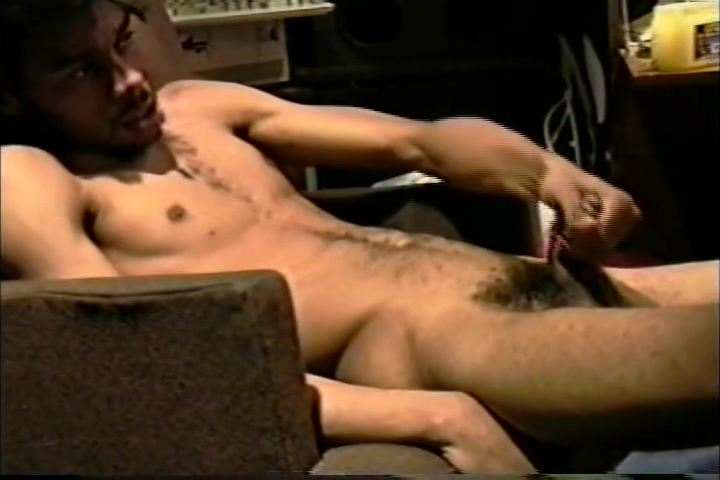 JR jacks his big ebony dick channel sexy tv video