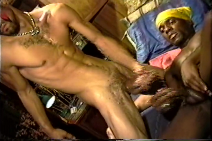Gangsta playn his cock to the music!! milf fuck slut wife