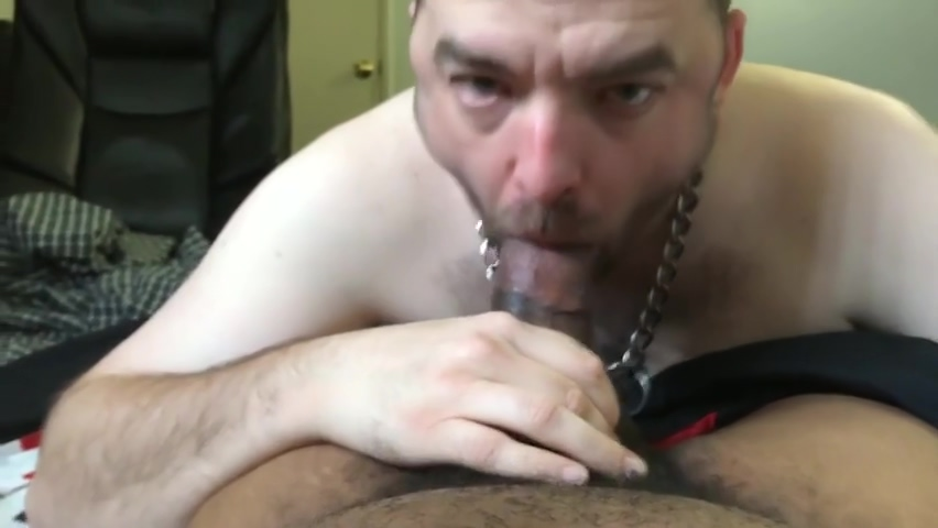 Pup Parker sucking & Throating master Macs big darksome schlong Hot blonde cheer nud