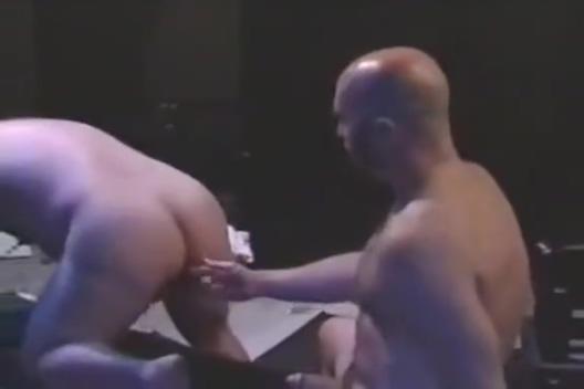 Jock Sniffing Bear Coach Gets Caught Porny Fairytale