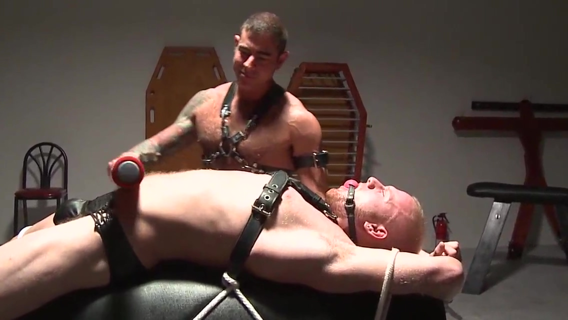 Horny xxx video gay Punishment wild pretty one is youporn virus free