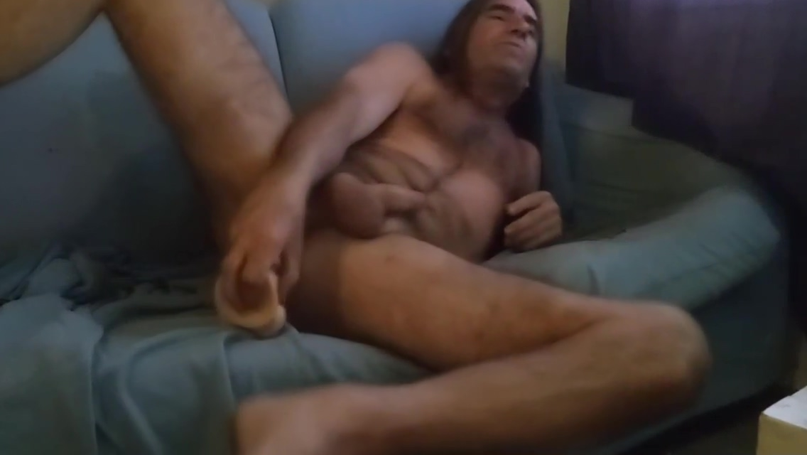 Anders masturbation Sexy open leg bad girl