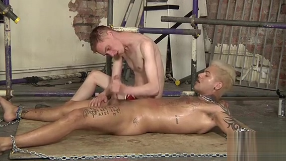Resigned homo in a fetish scene Xxi Korea Pemks