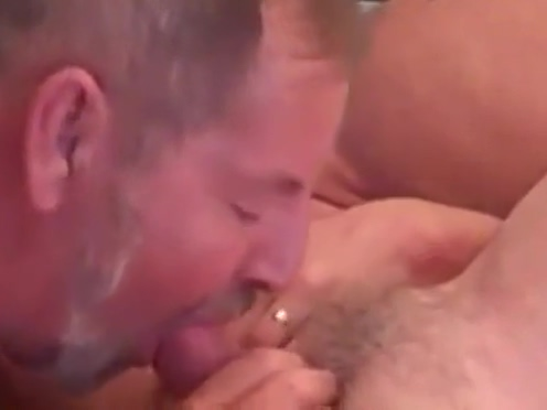 Double Daddy Duty with Dave japan bas sex com