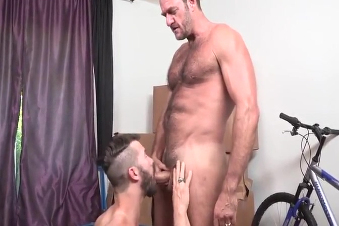 Hottest xxx clip homosexual Muscle watch ever seen Femjoy huge tits