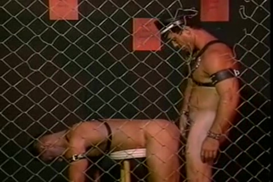 Leather slave traing school Crystal ashley hustler