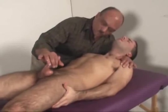 Astonishing xxx video gay Young/Old check pretty one extreme bondage masochism mutilation