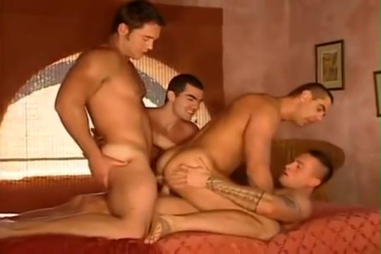 Triple penetration - Manville Gustavo brambila wife sexual dysfunction