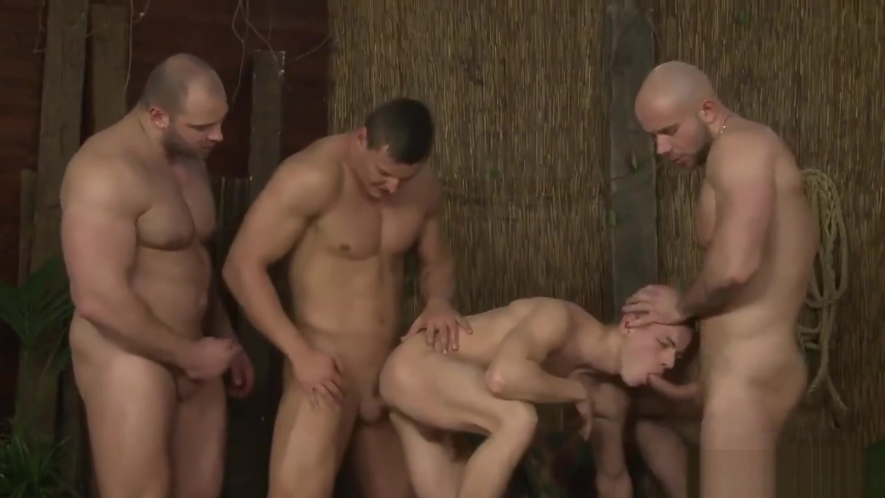 Horny adult video homo Group Sex hot , check it Torrey devitto leaving chicago med