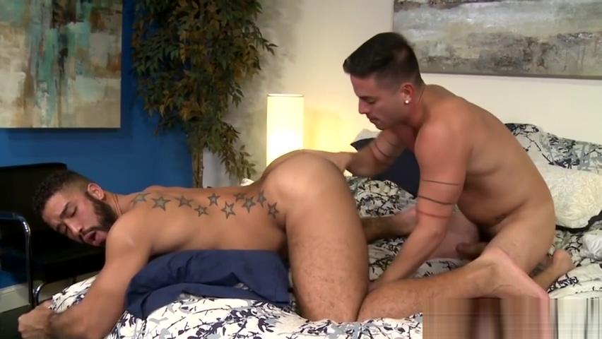 Gay hunk banged with bbc and gets a blowjob short naked girls masterbating
