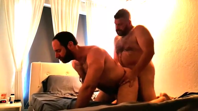 Two bearded gays - fucking with fun hentai lesbian tube free