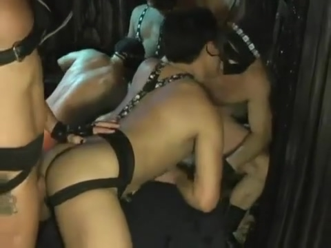 Breed-n-Seed Party Real Sisters Anal