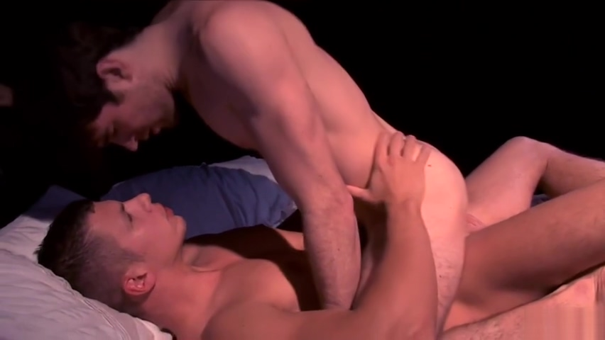 Woody Fox And Paul Walker - Topt To Bottom Good romantic scenes