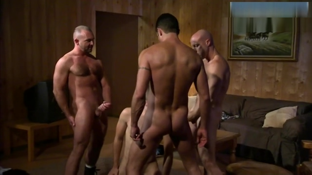 Orgy with 3 Dads and Younger Guy Hot moms nude oops