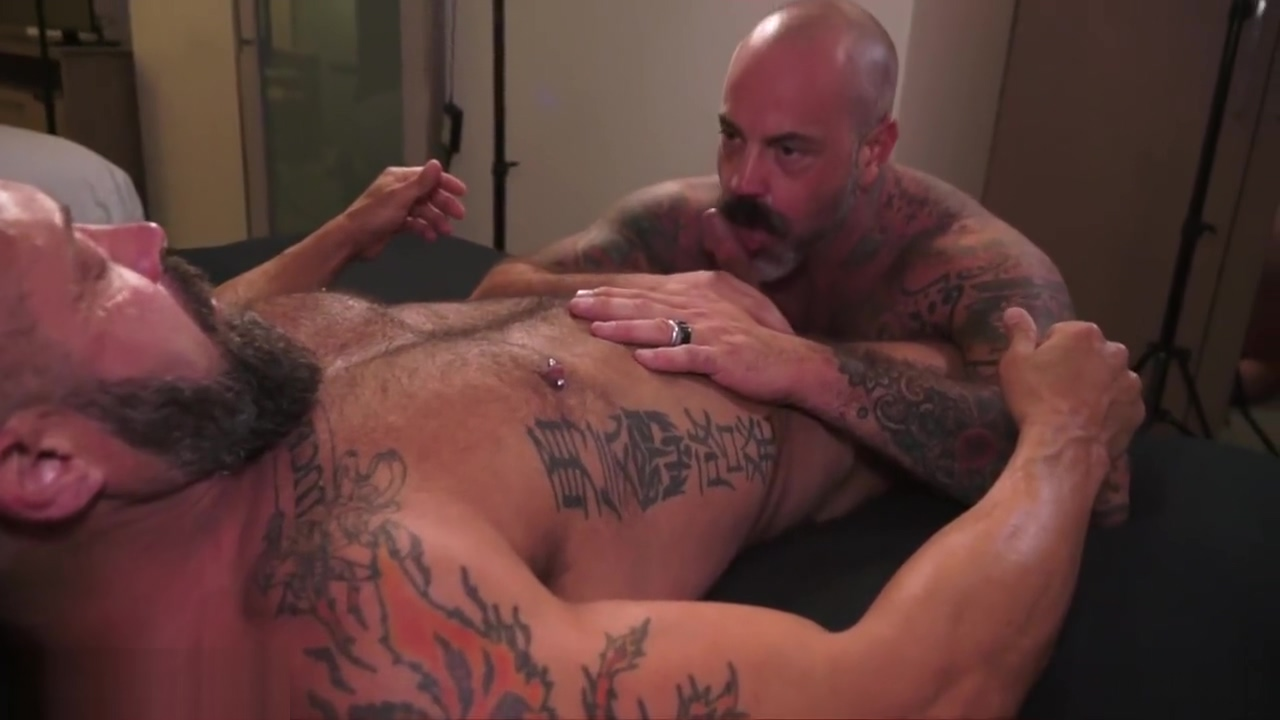 Daddy Video 19 erotic massage and east bay