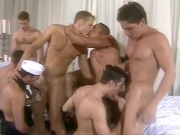 flat orgy 6 Angel has at no time experienced such pleasures