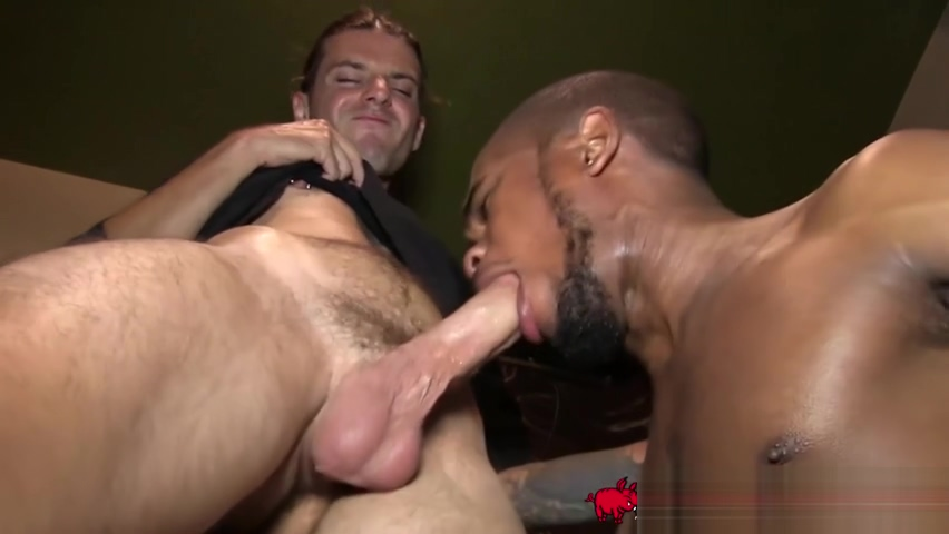 Cute black homo Anthony gives the most perfect blowjobs ever Mom Tits Movies