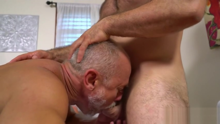 Old gay with cock rings gets happy ending massage Dating instagram bio samples