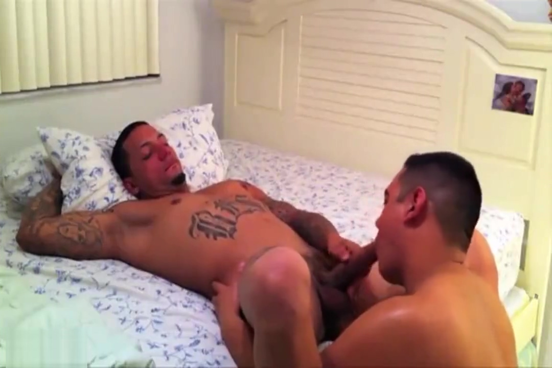 Hot Cuban Thug Finally Gets His Ass Pounded salma hayek anal scene